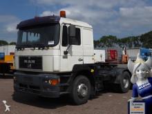 MAN F2000 26.403 tractor unit