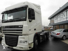 DAF FTG XF 105 460 SPACE CAB tractor unit