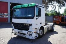 Mercedes Actros 1844 tractor unit