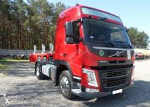 trattore Volvo FM 450 STANDARD NOWY MODEL SERWISOWANY LEKKI WAGA 6479 kg DMC 44
