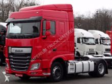 DAF XF 106.460 / SPACE CAB / EURO 6 / tractor unit
