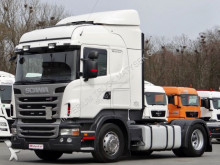 Scania R 440 / EURO 5 / RETARDER / 1400 L / HIGHLINE tractor unit