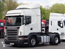 Scania G 400 / AD BLUE / RETARDER / EURO 5 / PEŁNY ADR tractor unit