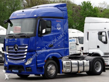 Mercedes ACTROS 1845 / MP4 / EURO 6 / STREAM SPACE / tractor unit