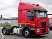 Iveco STRALIS 500 / MANUAL / EURO 5 / ACTIVE SPACE / tractor unit
