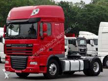 DAF XF 105.460 / SSC /RETARDER / HYDRAULIKA / EURO 5 tractor unit
