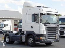 Scania R 420 / HIGHLINE / RETARDER / MANUAL / EURO 4 tractor unit