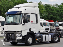 Renault T 460 / EURO 6 / 2014 R / tractor unit