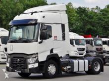 ciągnik siodłowy Renault T 460 / EURO 6 / 2014 R /