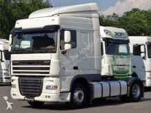 tracteur DAF XF 105.460 / SPACE CAB / EURO 5 / 06.2012 R/