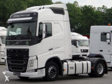 ciągnik siodłowy Volvo FH 460 /GLOBETROTTER / EURO 6 /