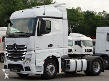tracteur Mercedes ACTROS 1845 / MP4 / EURO 6 / STREAM SPACE /