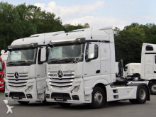 Mercedes ACTROS 1845 / MP4 / EURO 5 / tractor unit
