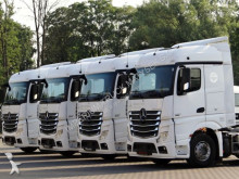 Mercedes ACTROS 1845 / MP4 / EURO 5 EEV / tractor unit