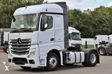 Mercedes ACTROS 1845 / MP4 / EURO 5 EEV /STREAM SPACE / tractor unit