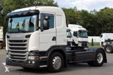 Scania G 410 / RETARDER /FULL ADR / ACC / EURO 6 / tractor unit