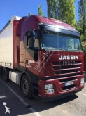 Iveco Stralis 440 ST 50 tractor unit