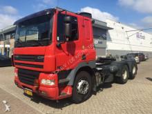 DAF CF 380 tractor unit
