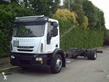 Iveco Eurocargo 180E28 tractor unit