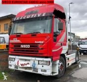 Iveco Eurotech EUROTECH 440E43 anno 2000 tractor unit