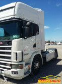 Scania R R124 L420 tractor unit
