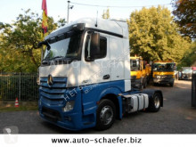 tracteur Mercedes 1845 LS/ Stream Space
