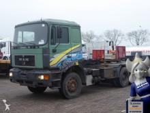 MAN 26.400 tractor unit