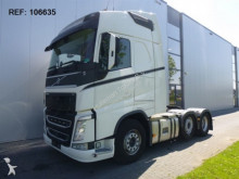 Volvo FH460 GLOBETROTTER PUSHER EURO 5 tractor unit