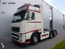 Volvo FH480 GLOBETROTTER XL EURO 5 tractor unit