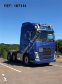 Volvo FH540 - SOON EXPECTED - PUSHER ADR RETARDER HYDRAULICS tractor unit