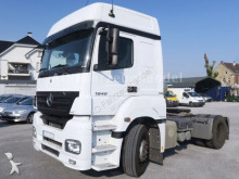 Mercedes Axor 1840 - Blatt/Luft -Manual - nur 242 TKM!!!! tractor unit