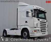 Scania R 420 tractor unit