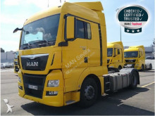 used hazardous materials / ADR tractor unit