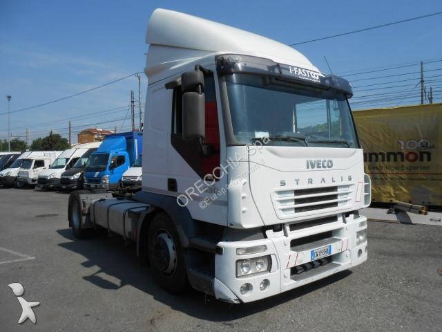 Iveco 440S43 tractor unit