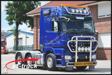 Mercedes Actros 2655 MP 3, V8, Lenkachse, TOP Ausstattung tractor unit