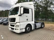 trattore standard usato MAN TGX 18.440 XLX Gasolio - Annuncio n°2791181 - Foto 1