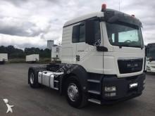tracteur MAN TGS 18.440 L