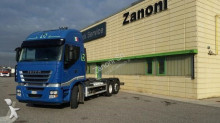 Iveco Stralis AS260S56 tractor unit