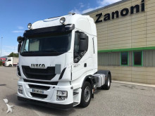 Iveco Stralis AS 440S46 tractor unit