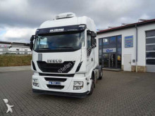 Iveco Stralis AS440S42 T/P Euro 6 Intarder 1. Hand tractor unit