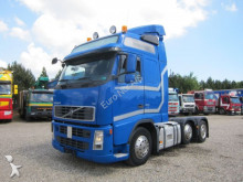 Volvo FH400 6x2/2 Globetrotter tractor unit