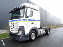 Mercedes Actros 2445 - 6x2 - ADR - Euro 6 MP4 tractor unit