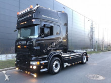 trattore Scania R620 V8 - King of the Road - EURO 5 - Retarder