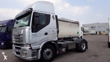 Iveco Stralis AS 440 S 56 tractor unit