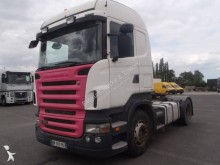tracteur Scania R 420 High Line