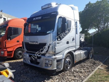 Iveco Stralis AS440S46T/P E (Euro6 Intarder Klima ZV) tractor unit