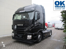 Iveco Stralis AS440S46T/P E (Euro5 Intarder Klima ZV) tractor unit