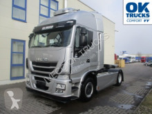 trattore Iveco Stralis AS440S46T/P (Euro6 Intarder Klima Navi)