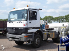 Mercedes Actros 1831 tractor unit