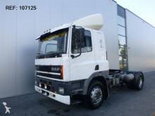 DAF 85.400 ATI Euro 2 MANUAL tractor unit